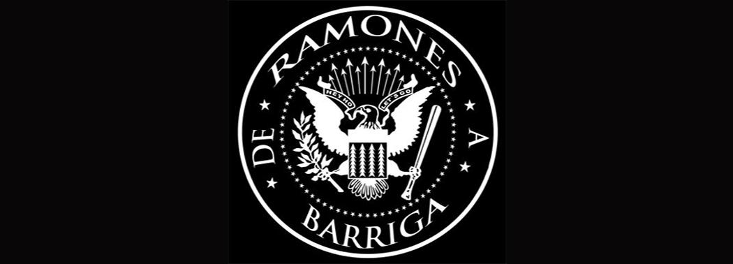 De Ramones à Barriga