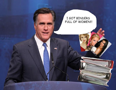 1 Binders%2Bfull%2Bof%2Bwomen 10 of the Biggest PR Disasters of 2012