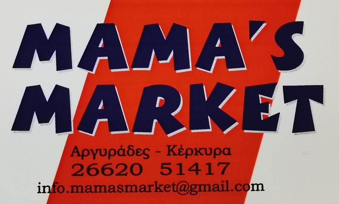 MAMA 'S MARKET