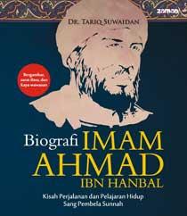 Biografi Imam Ahmad Ibn Hanbal, Pola Pemikiran dan Metode Istinbathnya