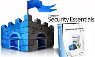 Download Microsoft Security Essentials 4.3.216.0