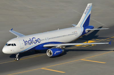 India's top airline IndiGo has landed in a controversy for not allowing  a woman to board a plane for wearing inappropriate dress.  The incident occurred on Monday when the the Indigo staff at Mumbai stopped the unidentified passenger, forced her to change into trousers and take a later plane to New Delhi.