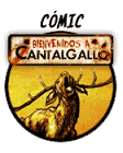 Cantalgallo comic