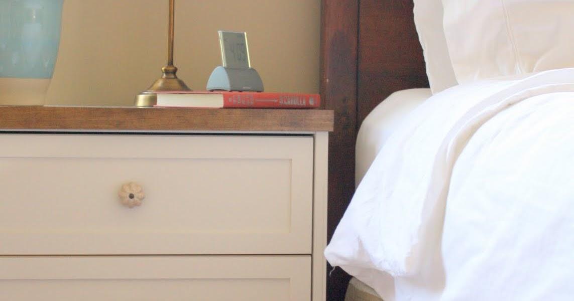 Bedside Tablesa RAST Hack Get Home Decorating