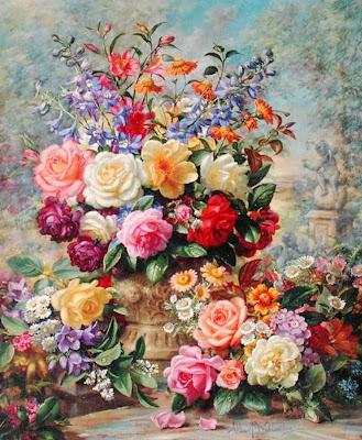 flores-arte-realista-oleo
