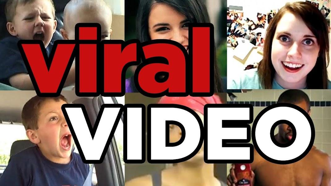 Viral Videos 2017