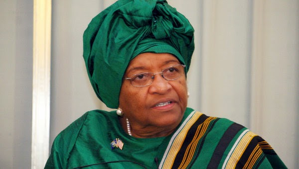 Agradece a Cuba Presidenta de Liberia por  lucha contra el ébola