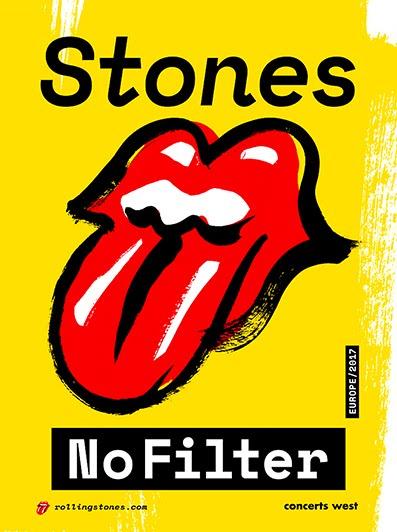 No Filter Tour 2017