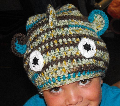 Catrina Crafts A Lot {And Chats A Lot, Too!}: Crochet Fish ...