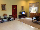 Ruang Tamu - Nany Homestay Langkawi