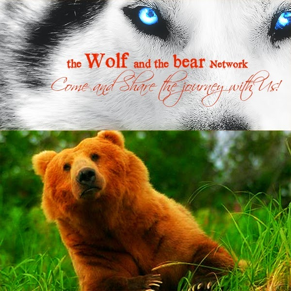 the Wolf and the bear