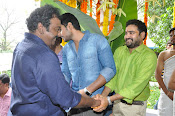 Okka Ammai Tappa movie launch-thumbnail-8