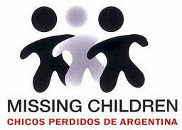 MISSING CHILDREN ARGENTINA