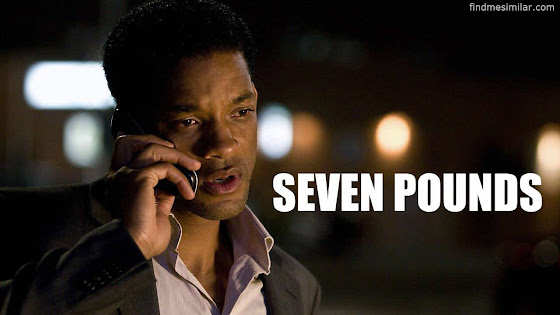 Seven Pounds (2008) a movie like the pursuit of happyness