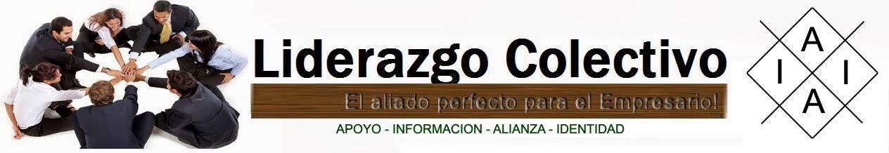 LIDERAZGO COLECTIVO