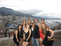 Monte Carlo Monaco Casino Dress Code