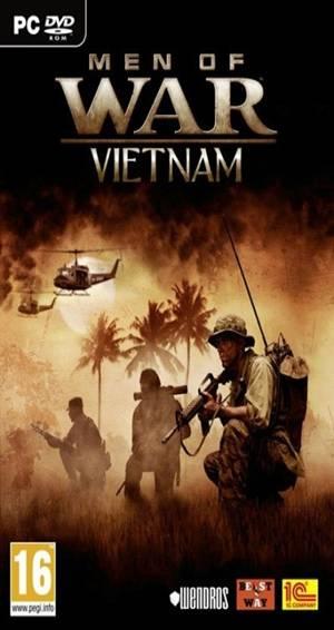 Men of War Vietnam Free Download PC Game Full Version. men of war pc game t