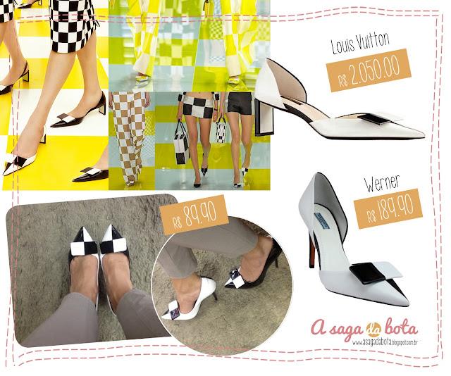 inspiration fashion, moda, barato, imitação, réplica, preto e branco, tendência, preço, geométrico, onde comprar