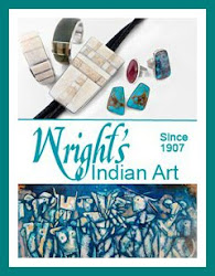 Wright&#39;s Indian Art