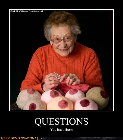 Old Lady Knitting Images : Old lady knitting hot girls wallpaper