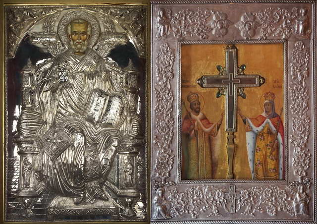 Πανήγυρις Μητροπολιτικού Ναού Αγίου Νικολάου και υποδοχή Τιμίου Ξύλου στην Αλεξανδρούπολη