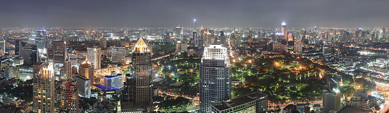 Place to Go BKK