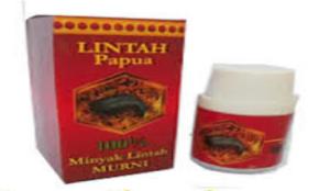Harga Jual Minyak Urut Lintah Oil Papua Pembesar Penis di Depok