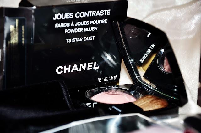 Chanel Star Dust