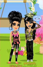 pandypolo and lizzy_star (sister)