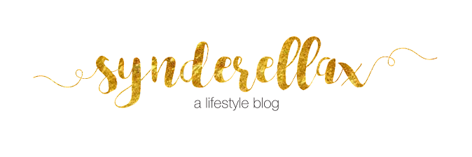 synderellax | A Lifestyle & Beauty Blog