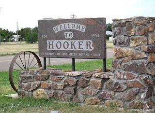 ooker, Oklahoma, USA