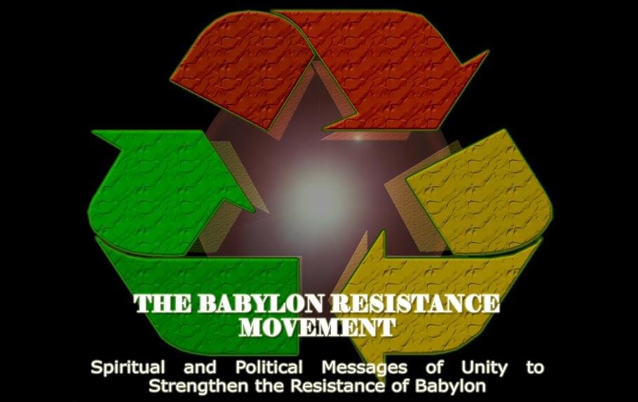 The Babylon Resistance Movement