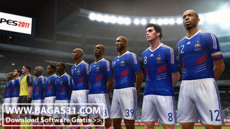 PES 2011 Patch v2.1.2 Fix 2