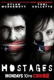 Hostages 1x03 Online