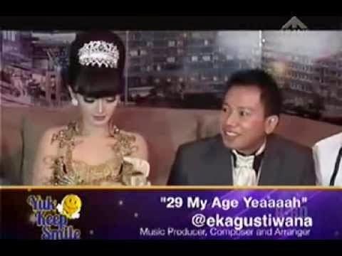 DOWNLOAD Video Vicky Prasetyo - 29 My Age Yeaah Eka Gustiwana