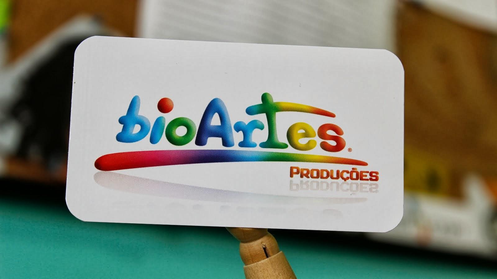 BioArtes Blog