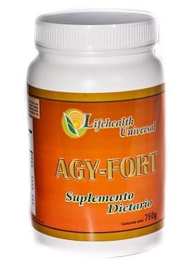 AGY - FORT