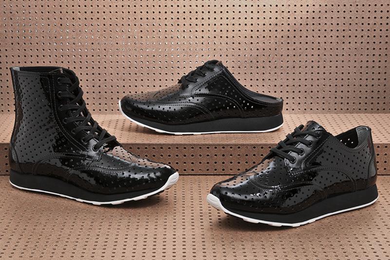 Parceria com a West Coast, calçados do Verão 2016 de João Pimenta já disponíveis para venda
