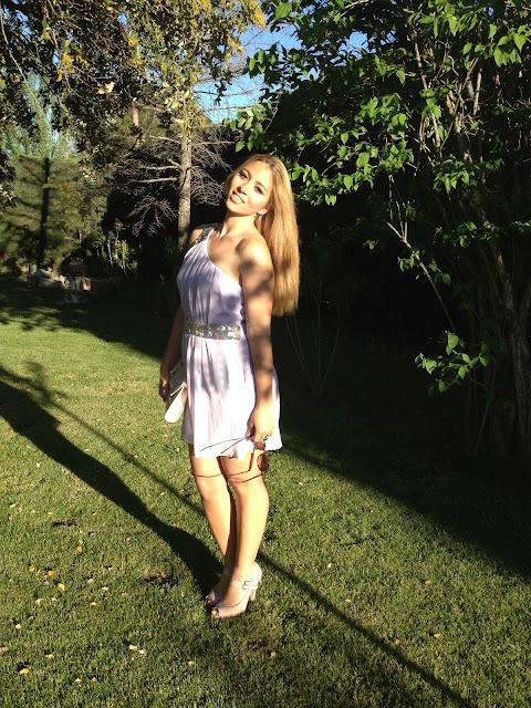 Look bautizo - Moda de Calle Blog
