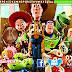 Juegos de buscar letras ocultas Toy Story