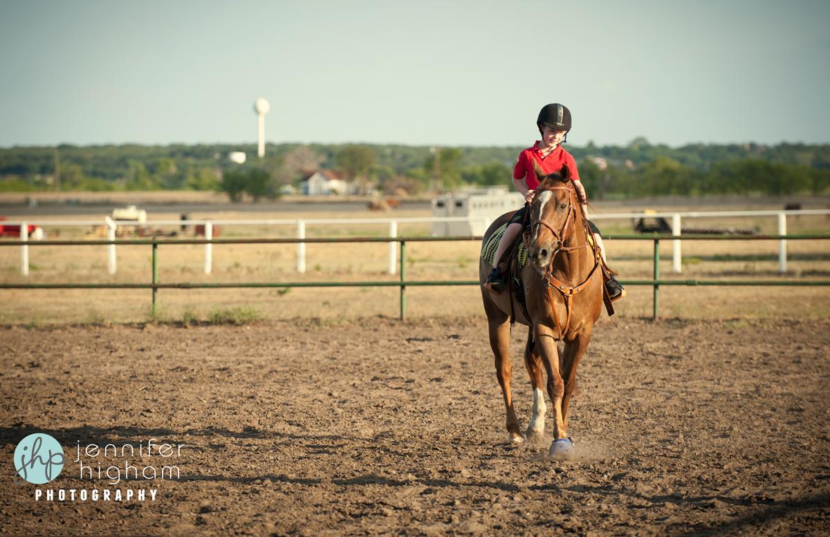 Jennifer Higham Photography: Horseback Riding Portraits ...