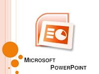 Modul Ms Powerpoint Untuk Membuat Presentasi bagi Para Guru