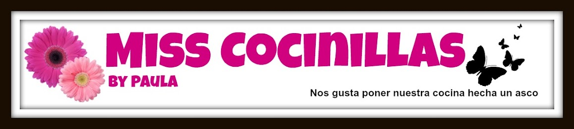 Miss cocinillas