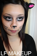 HALLOWEENCAT MAKEUP AND MAC SEMINAR