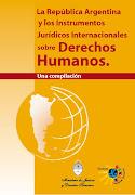La República Argentina y los Instrumentos Jurídicos Internacionales sobre . sdh instrumentos juridicos