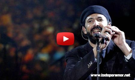 """Video y letra de Juan Luis Guerra """"Vivire"""""""