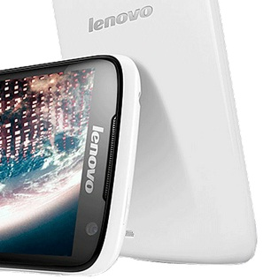 Lenovo S820 Android Jelly Bean Quad Core Harga 2 Jutaan