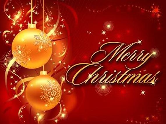Dren\'s B-Spot: Merry Christmas Everyone!