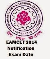 AP EAMCET 2014 Notification