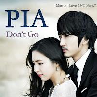 Pia. Don't Go